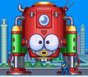 Mega Man VII | Store