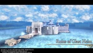 Ragnarok Odyssey ACE | Art