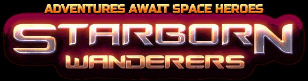 starborn warriors logo