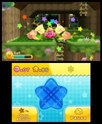 Kirby: Triple Deluxe - Bell | oprainfall