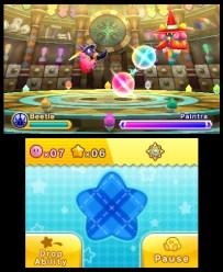 Kirby: Triple Deluxe - Beetle | oprainfall