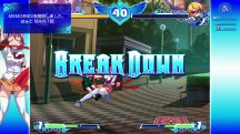 Arcana Heart 3 Love Max | Breakdown