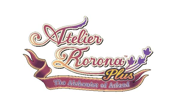 Atelier Rorona Plus: The Alchemist of Arland | oprainfall
