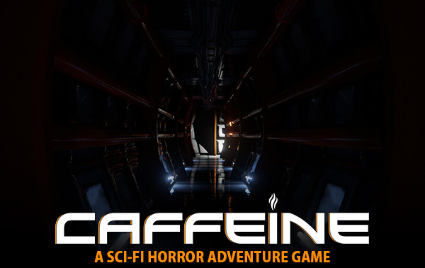 Caffeine - Kickstarter | oprainfall