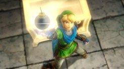 Hyrule Warriors | Bomb