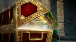 Hyrule Warriors | Chest