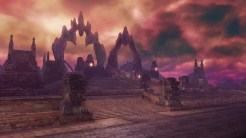 Hyrule Warriors | Landscape