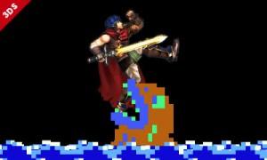 Ike - Stepping