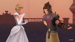 Kingdom Hearts HD 2.5 ReMIX - Birth by Sleep | Event 02