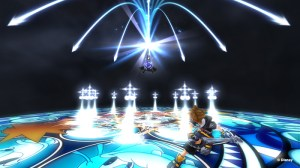 Kingdom Hearts HD 2.5 ReMIX - E3 2014   oprainfall