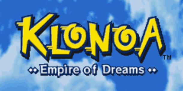 Klonoa: Empire of Dreams - Nintendo Download Europe | oprainfall
