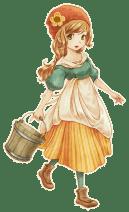 Main Character - Female
