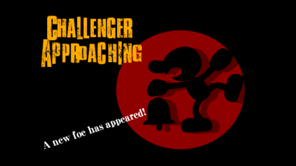 Smashing Saturdays: Super Smash Bros. - Character of the Week: Mr. Game and Watch | Melee