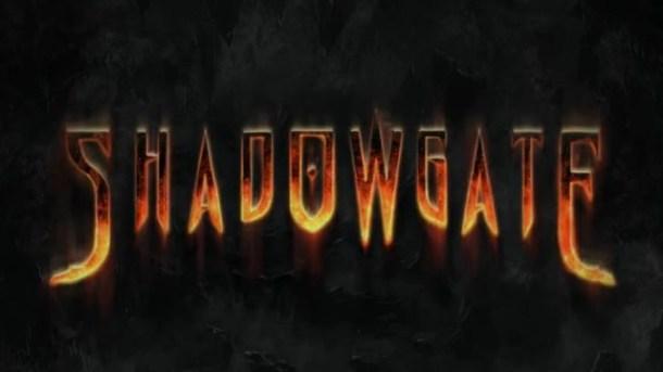 Shadowgate Logo Featured
