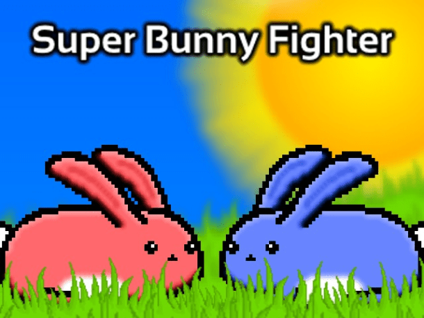 Super Bunny Fighter - Last Call for Funding | oprainfall