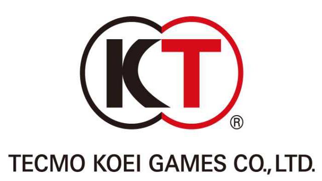 Koei Tecmo Games | Old Logo