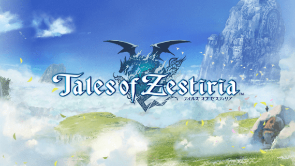 Tales of Zestiria Featured Image
