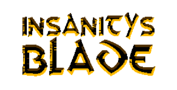 Insanity's Blade | oprainfall