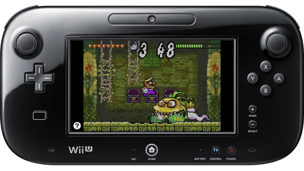 Wario Land 4 - Nintendo Download: May 8th | oprainfall
