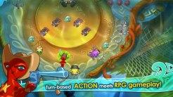 Wii U - Squids Odyssey - Gameplay 01