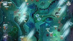 Wii U - Squids Odyssey - Gameplay 03