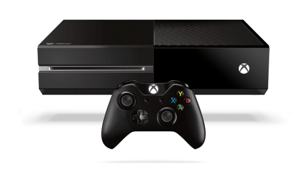 Xbox One | Backwards Compatible