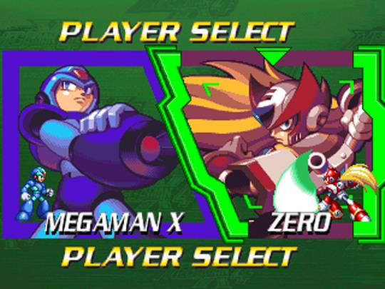 RETRO REVIEW: Mega Man X4 (PS1) - oprainfall