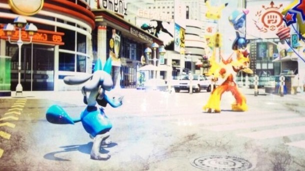 New Trademarks for Pokken Fighters & Pokken Tournament in Europe | oprainfall