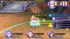 Hyperdimension Neptunia Re;Birth | Still More Fighting