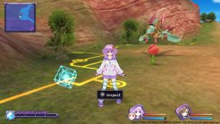 Hyperdimension Neptunia Re;Birth | More Neppy