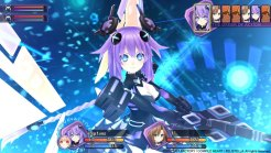 Hyperdimension Neptunia Re;Birth | CPU