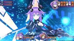 Hyperdimension Neptunia Re;Birth | CPU