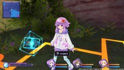 Hyperdimension Neptunia Re;Birth | Neptune