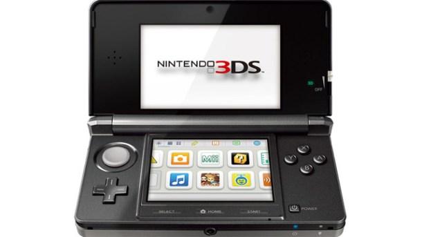 3DS | Media Create September 15-21, 2014