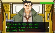 Phoenix Wright: Ace Attorney Trilogy | Dick Gumshoe