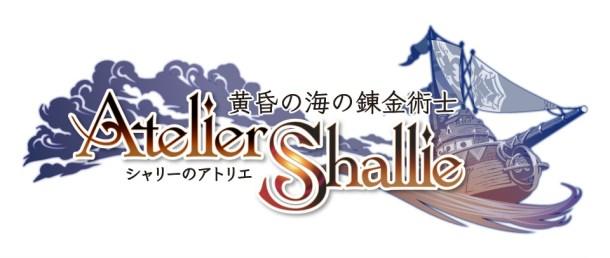 Atelier Shallie
