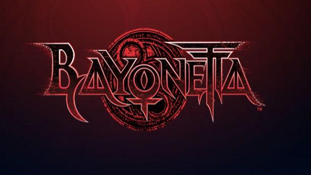 Bayonetta - Logo | oprainfall