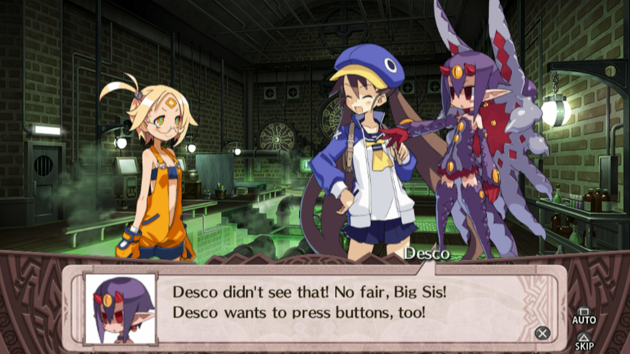 Review Disgaea 4 A Promise Revisited Oprainfall