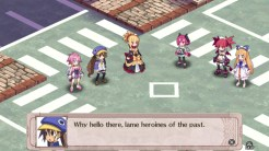Disgaea 4 Promise | Familiar Faces