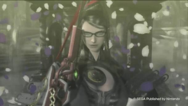 E3 2014 Nintendo - Bayonetta | Nintendo Download