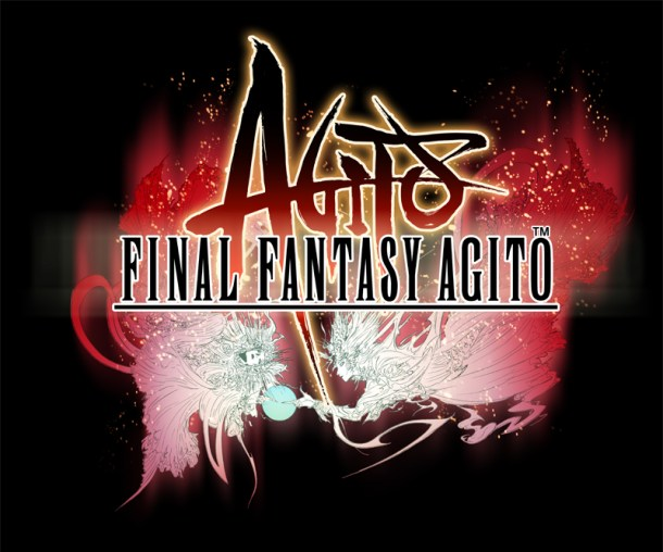 Logo | Final Fantasy Agito