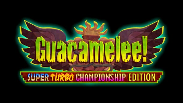 Guacamelee! Super Turbo Championship Edition - Nintendo Download Europe July 1st, 2014 | oprainfall