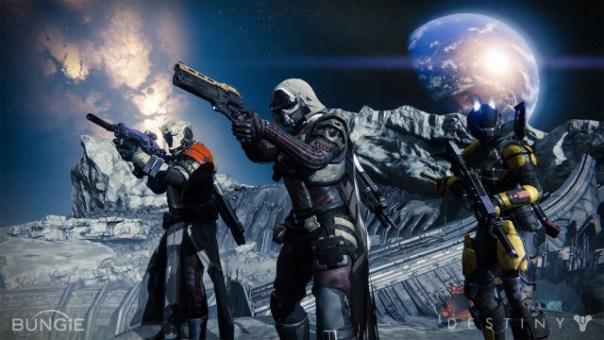 Destiny | Guardians