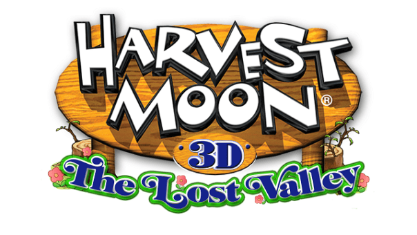 Harvest Moon: The Lost Valley   oprainfall