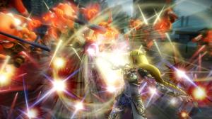 Zelda Attacks | Hyrule Warriors