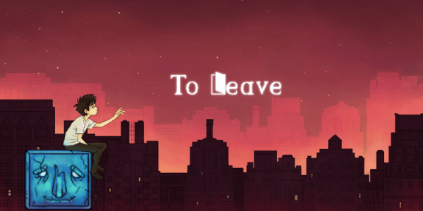 E3 2014 - To Leave | oprainfall