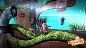 E3 2014 - LittleBigPlanet 3 | oprainfall