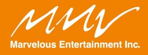 Marvelous Entertainment Logo   oprainfall