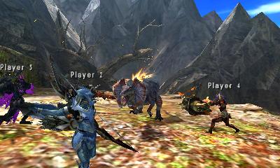 Monster Hunter 4 Ultimate   Great Jaggi
