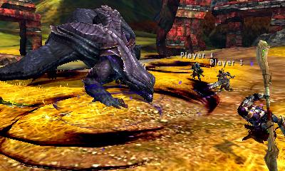 Monster Hunter 4 Ultimate | Magala
